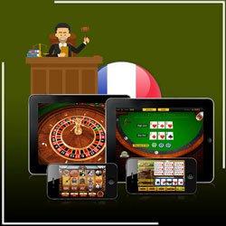 Légalité des casinos français disponibles sur mobile
