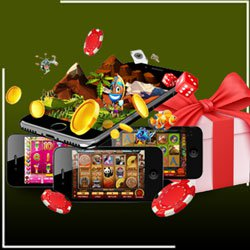 Meilleurs bonus de 2020 sur les casinos mobiles